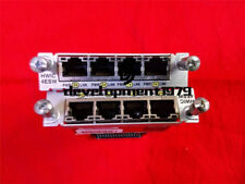 1PCS Cisco HWIC-4ESW High Speed Wan Interface Card