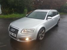 AUDI A6 TDI S LINE AUTO AVANT ESTATE 2.0 TDI CLEAN vw bmw mercedes ford