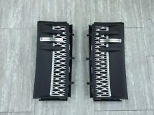 Performance Side Vent Grille For Range Rover L322 06-12 HST Limited Model BK/SL