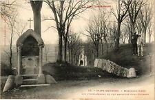 CPA   Saint-Gaudens - Monument élevé sur L'Emplacement ou fut Martyrisé (356790)