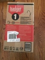 IN-SINK-ERATOR BADGER 1 Garbage Disposal, Badger 1, 1/3 HP