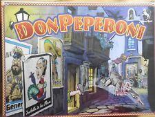 DON PEPERONI  /   PEGASUS     (OVP)