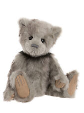 Ernest By Charlie Bears CB181713