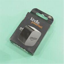 NEW amazon 9W powerfast USB Charger Kindle/echo/Apple/Samsung ++FREE SHIP!