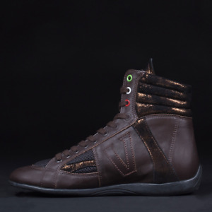 VIRTUOS BOXING LEGNO LOW TOP BOXING BOOTS