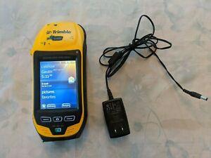 Trimble Geo XH 6000 Series Geo Explorer Geographic Data Collector w/ Floodlight