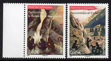 ANDORRA (FRENCH) MNH 2007 Pre-historical Findings