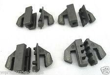 KS TOOLS Crimpeinsatz set 4 pcs WE plug/uninsulated Contacts/Wire ferrules