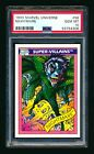 1990 Impel Marvel Universe Trading Cards 54