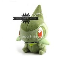 POKEMON MICHELLE PELUCHE plush figurine pantin Coupenotte Rate Haxorus doll