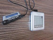 1 x Panasonic Player SJ MJ17 Minidisc MD  (16 )  + Remote