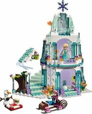LEGO Disney Princess Elsa Sparkling Ice Castle - 41062