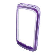 CC-1039 Cover Silicone Nokia per Lumia 610 (Purple) originale