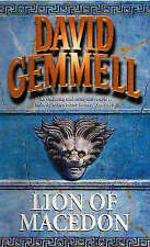 Lion Of Macedon by David Gemmell (Paperback, 1992)