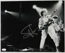 Sammy Hagar Van Halen 11 x 14 Photo JSA Signed Autograph