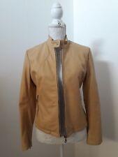 new arrival 89557 b44a6 Cappotti e giacche da donna gialli in pelle | Acquisti ...