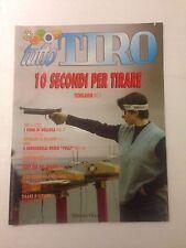 R34> Tutto Tiro n.10 /1995 - 10 secondi per tirare
