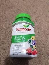 Scotts / Miracle-Gro, Osmocote, LB, 14-14-14, Flower & Vegetable Plant Food