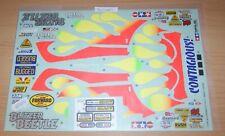Tamiya 58502 Blitzer Beetle (2011), 9495689/19495689 Decals/Stickers, NIP