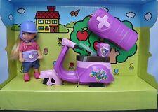 Muñecas modelo y accesorios Simba