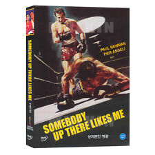 Somebody Up There Likes Me (1956) DVD - Paul Newman (New *Sealed *All Region)