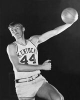 1968 Kentucky DAN ISSEL Glossy 8x10 Photo Vintage College Basketball Print