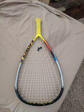 """E-Force Bedlam 185 Racquetball Racquet Racket 3 5/8"""" Grip size"""