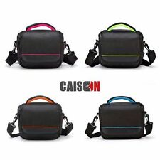 Water Resistant Camera Carry/Shoulder Bags for Sony