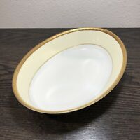 "☆ NORITAKE ASTORIA Oval Vegetable Bowl 9.5"" pattern 2789 Contemporary Fine China"