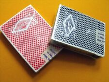 Lot of 2 DECKS OLD TROPICANA CASINO Vintage Las Vegas Casino Used Playing Cards