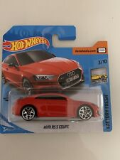 Hot Wheels 2019 Audi RS5 Coupe