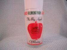 1976 Horse Racing Belmont Stakes Glass - Mint Condition