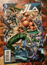 JLA Justice League of America (2015) #1 Aquaman Cover NM DC Comics  J&R