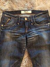Take Two Terry Jeans Size W 31 L 34