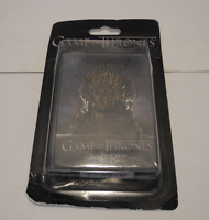 Game of Thrones Playing Cards Issued by Dark Horse Comics