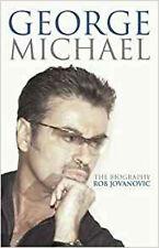 George Michael: The biography, New, Jovanovic, Rob Book