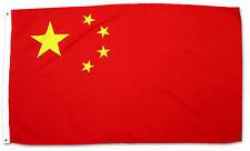 Fahne Volksrepublik China 90 x 150 cm chinesische Flagge Nationalflagge