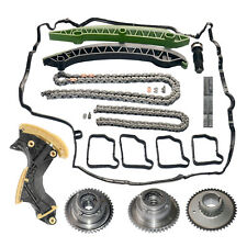 Timing Chain Kit & Adjuster & Tensioner Mercedes C,E-Class W204 W212 C207 CGI