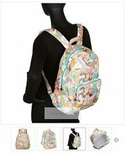 NWT OILILY FOLDING BACKPACK PASTEL