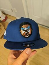 Conway the Machine New Era - Reject BLUE Snap Back GxFR Griselda CMNY