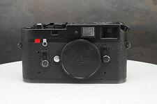 Leica M4 KE-7A First Prototype Camera Body Excellent Condition #1293771 RARE!!