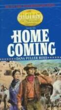 Homecoming   by Dana Fuller Ross**plus 1 free western paperback of our choice***