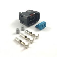 Honda S2000 2-Pin Fuel Injector Connector Plug Clip Kit AP1 F20 AP2 F22