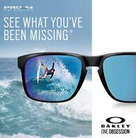 Gafas de sol Oakley Holbrook Auténticas OO9102 - Óptica autorizada Oakley
