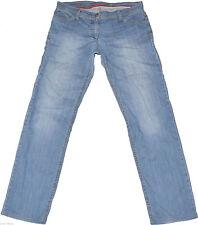 BRAX L30 Damen-Jeans mit geradem Bein und mittlerer Bundhöhe