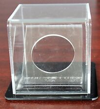 2011 Cardinals World Series Replica Ring DISPLAY CASE ONLY
