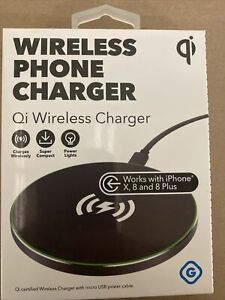Gems Qi Wireless Phone Charger
