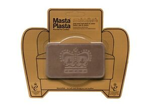 SUEDE MastaPlasta Self-Adhesive Instant Repair Patch CROWN 10cmx6cm