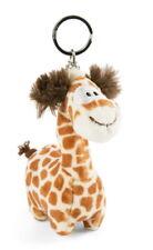 47219 NICI GREEN Bean Bag Schlüsselanhänger Giraffe Gina