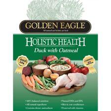 GOLDEN EAGLE CANE HOLISTIC 2KG ANATRA - GEHD805